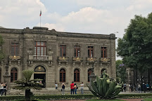 Chapultepec Castle, Mexico City, Mexico