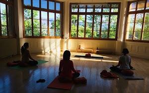 MeditationWorks: Yoga and Meditation at Work Geneva