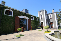 Van Ryn's Distillery, Stellenbosch, South Africa