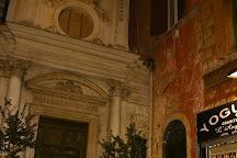 Chiesa di San Pantaleo, Rome, Italy