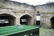 Chateau Franc Mayne, Saint-Emilion, France