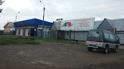 Автобакс, улица Ширямова на фото Иркутска