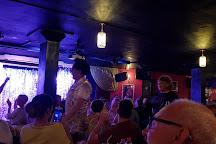 Music Hall Tavern, Lanzarote, Spain