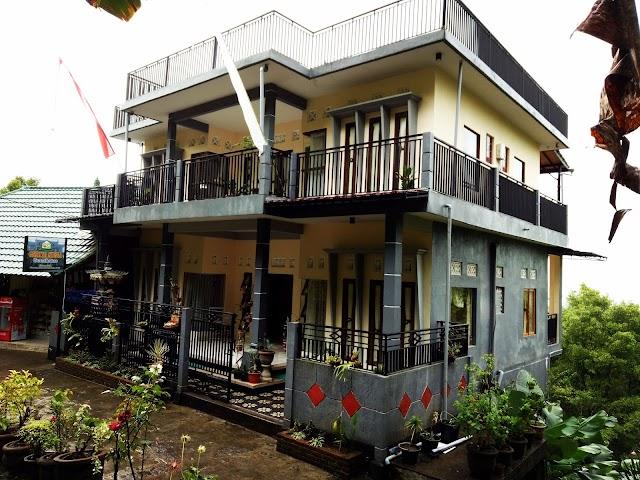Geriya Siena Guesthouse