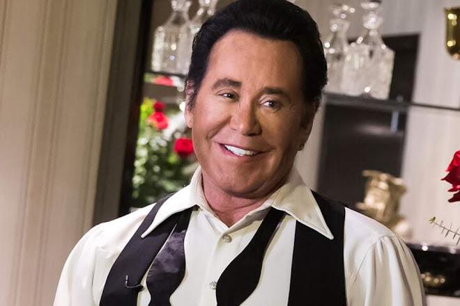 Wayne Newton: Up Close and Personal, Las Vegas, United States