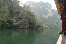 Baofeng Lake, Zhangjiajie, China