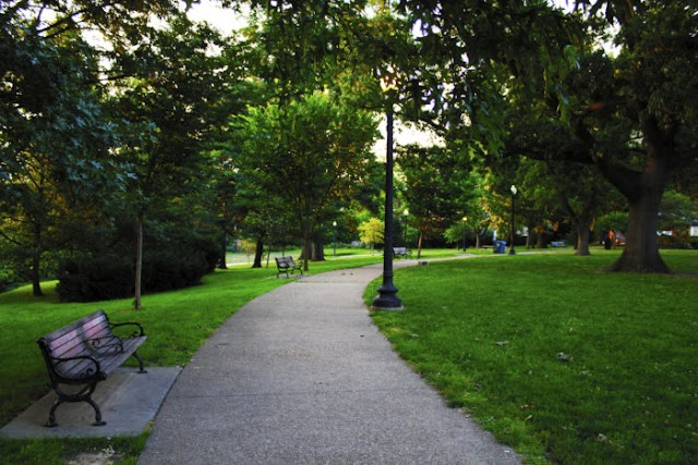 Kalorama Park