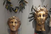 Kallisti Gallery, Pythagorion, Greece