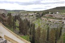 Gravina Sotterranea, Gravina in Puglia, Italy