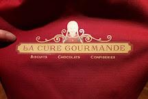 La Cure Gourmande Saint Paul de Vence, St-Paul-de-Vence, France