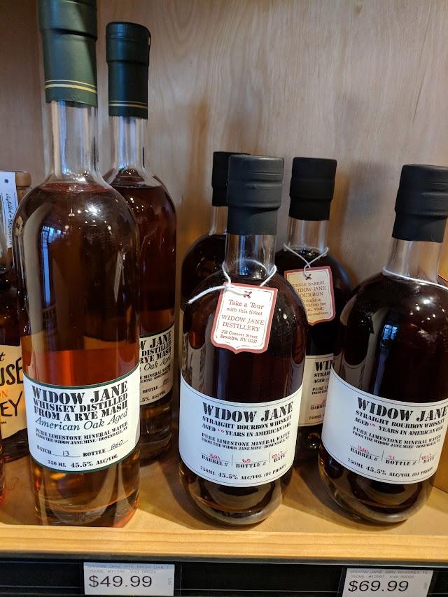 Seventh Avenue Wine & Liquor