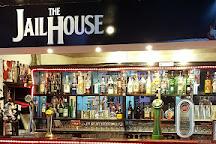 The JailHouse Bar, Carvoeiro, Portugal