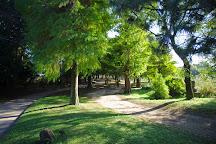 Suizenji Ezuko Park, Kumamoto, Japan
