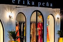 Erika Pena Boutique, Canggu, Indonesia