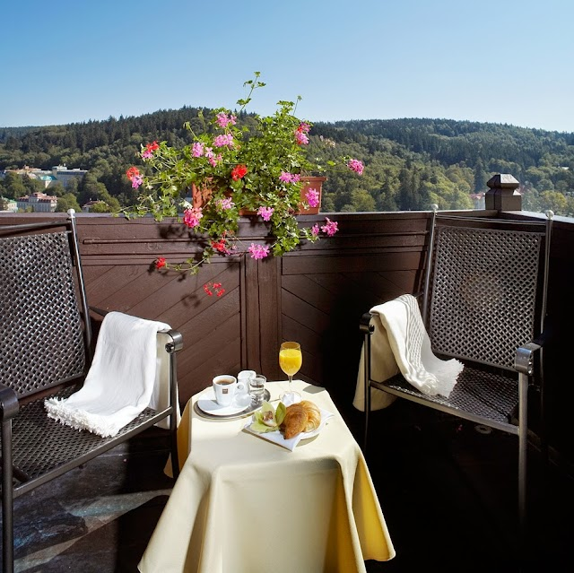 Chateau Monty SPA Resort ****