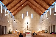 Cistercian Abbey, Irving, United States