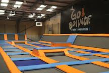 Go Bounce Extreme Trampoline Park, Doncaster, United Kingdom