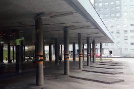 Автобусная станция   Ourense