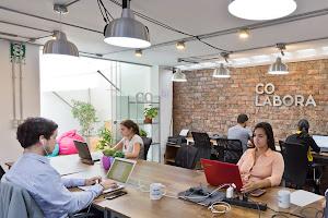 CO-Labora Coworking   Salas de Conferencia, Reuniones, Salas de Capacitación 4