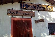 Rifugio Passo Godi, Scanno, Italy