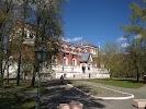 Музей хрусталя имени Мальцовых на фото Гуся-Хрустального