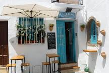 El Colmao Wine and Experiences, Frigiliana, Spain