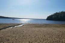 Niquette Bay State Park, Colchester, United States