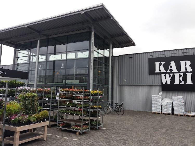 KARWEI bouwmarkt Nijkerk Nijkerk