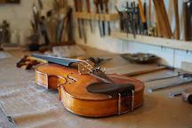 Misasa Violin Museum, Misasa-cho, Japan
