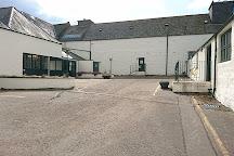 Cragganmore Distillery, Ballindalloch, United Kingdom