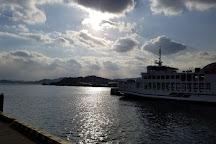 Uno Port, Tamano, Japan