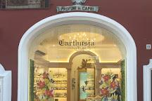 Carthusia, Capri, Italy