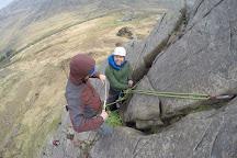 Snowdonia Walking and Climbing, Bethesda, United Kingdom