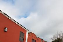 Casa del Vino, El Sauzal, Spain