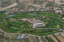 Granada Club De Golf, Las Gabias, Spain