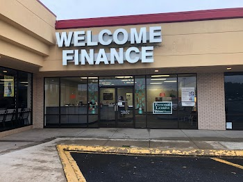 Welcome Finance Company, Inc. Payday Loans Picture