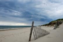Cold Storage Beach, East Dennis, United States