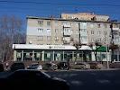 Сбербанк, улица Дзержинского на фото Рязани