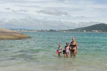 Campeche Island, Campeche, Brazil