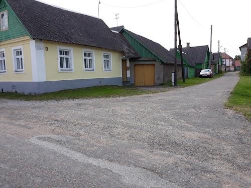 Hostel Laguun