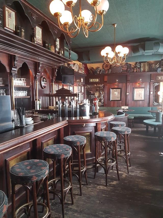 Irish Pub Hietzing