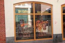 Art Gallery Erik Zwezerijnen, Groningen, The Netherlands
