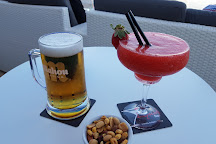 Liquido Cocktail Bar, Santa Eulalia del Rio, Spain