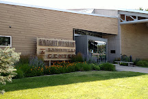 Knight Museum and Sandhills Center, Alliance, United States
