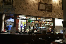 The Dolphin Pub, London, United Kingdom