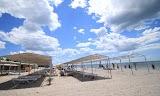 Пляж For Rest курорт Рассейка