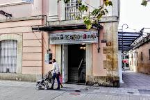 Gran Teatro de Cordoba, Cordoba, Spain