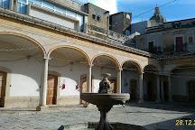Fondazione Gesualdo Bufalino, Comiso, Italy