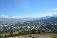 Mount Helena, Helena, United States