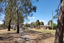 Mansfield Visitor Information Centre, Mansfield, Australia